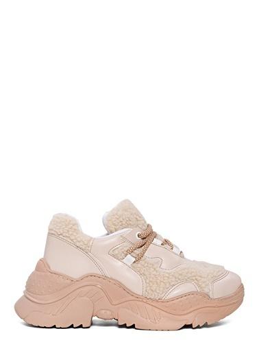 Sole Sisters Sneakers Bej